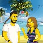 Yakimanki — Твои локоны волос