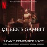 Anna Hauss & Robert Wienröder & William Horberg — I Can't Remember Love