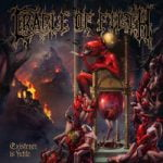 Cradle Of Filth — Crawling King Chaos