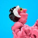 Cream Soda & Алёна Свиридова — Розовый фламинго