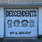Descendents — Mohicans