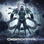 DIGIMORTAL — Digimortal