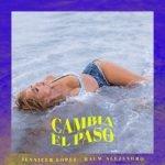 Jennifer Lopez & Rauw Alejandro — Cambia el Paso