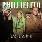 Natti Natasha & Nio Garcia & Brray — Philliecito