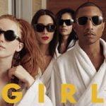 Pharrell Williams — Brand New