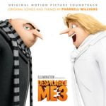 Pharrell Williams — Despicable Me