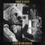 Press To Meco — Smouldering Sticks