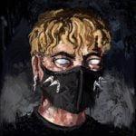 PRXJEK — My Head Is A Prison