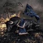 Rebellion — Ashes to Light