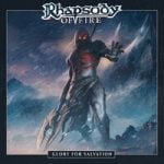 Rhapsody — I'll Be Your Hero