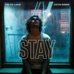 The Kid LAROI & Justin Bieber — Stay