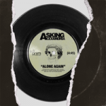 Asking Alexandria — Alone Again