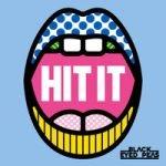 Black Eyed Peas & Saweetie & Lele Pons — HIT IT