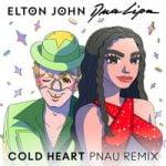 Elton John & Dua Lipa & Pnau — Cold Heart