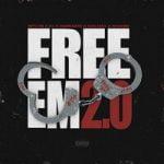 K1 N15 & Nito NB & Mad Max & Shambo & Workrate — Free Em 2.0