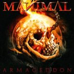 Manimal – Forged in Metal