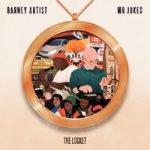 Mr Jukes & Barney Artist — Vibrate
