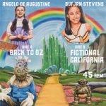 Sufjan Stevens & Angelo De Augustine — Back To Oz