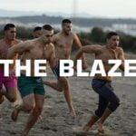 The Blaze — Juvenile