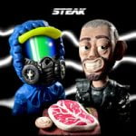 The First Station & WhyBaby? — STEAK