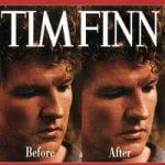 Tim Finn — Protected