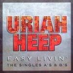 Uriah Heep — Time To Live