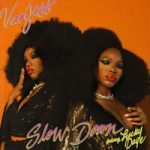 VanJess & Lucky Daye — Slow Down