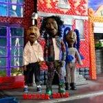 Baker Boy & Dallas Woods & Sampa the Great — Better Days