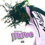 Baker Boy — Move
