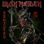 Iron Maiden — Death Of The Celts