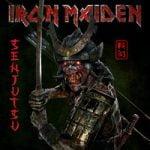 Iron Maiden — Senjutsu
