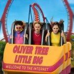 Little Big & Oliver Tree & Tommy Cash — Turn It Up