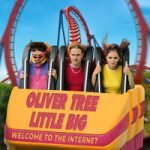 Little Big & Oliver Tree — You're Not There