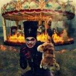 POR.NORAP — Кровавый цирк