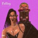 Prettyboy D-O & IAMDDB — Falling