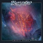 Rhapsody — Magic Signs