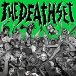 The Death Set — Closed Eyes