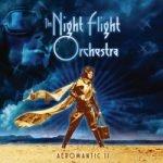 The Night Flight Orchestra — Amber Through a Window