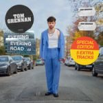 Tom Grennan — Make My Mind Up
