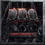 U.D.O. — Prophecy