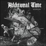 Additional Time — Filled with Rage