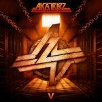 Alcatrazz — Sword of Deliverance