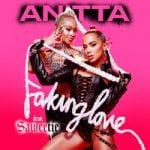 Anitta & Saweetie — Faking Love