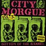 City Morgue & ZillaKami & SosMula — HOT SHELLS