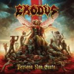 Exodus — The Years of Death and Dying