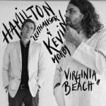 Hamilton Leithauser & Kevin Morby – Virginia Beach