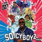 Hotboy Wes & Gucci Mane — My Lil Dance