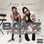 Jesy Nelson & Nicki Minaj — Boyz