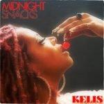 Kelis — Midnight Snacks