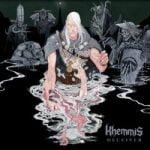 Khemmis — House of Cadmus